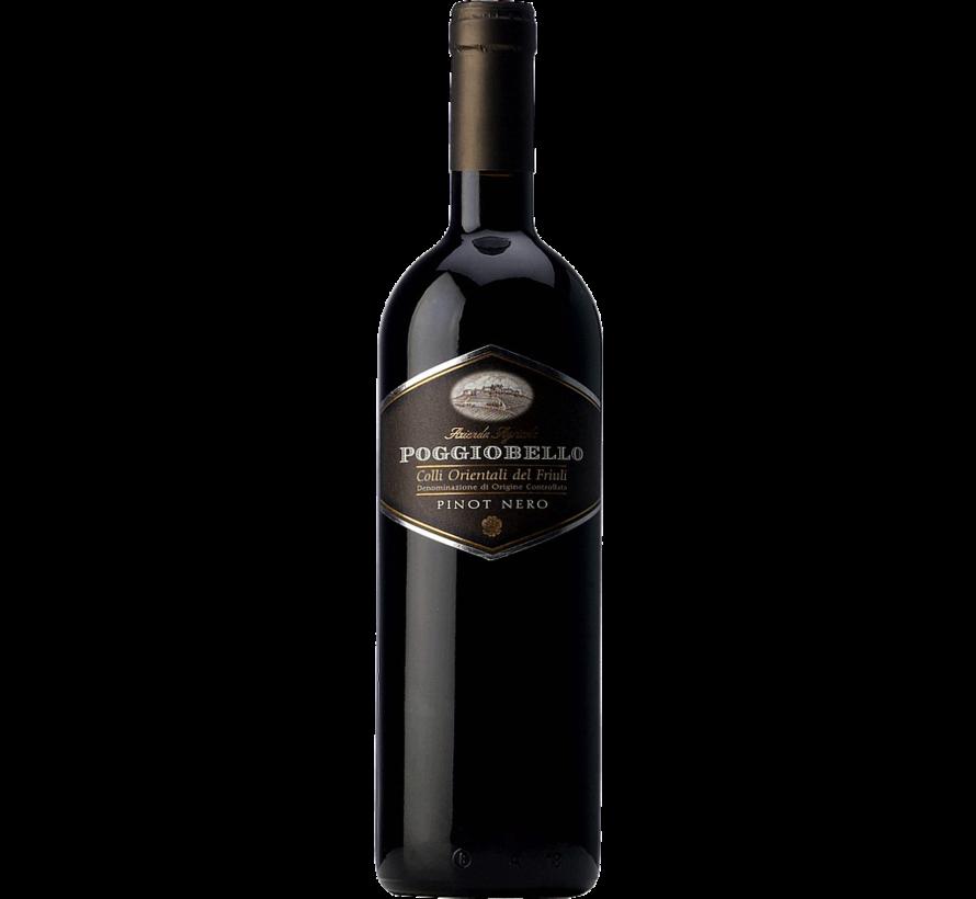 Pinot Nero Colli Orientali del Friuli DOC 2016