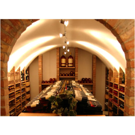 Kelderrestanten  Italiaanse wijn en Balkan wijn
