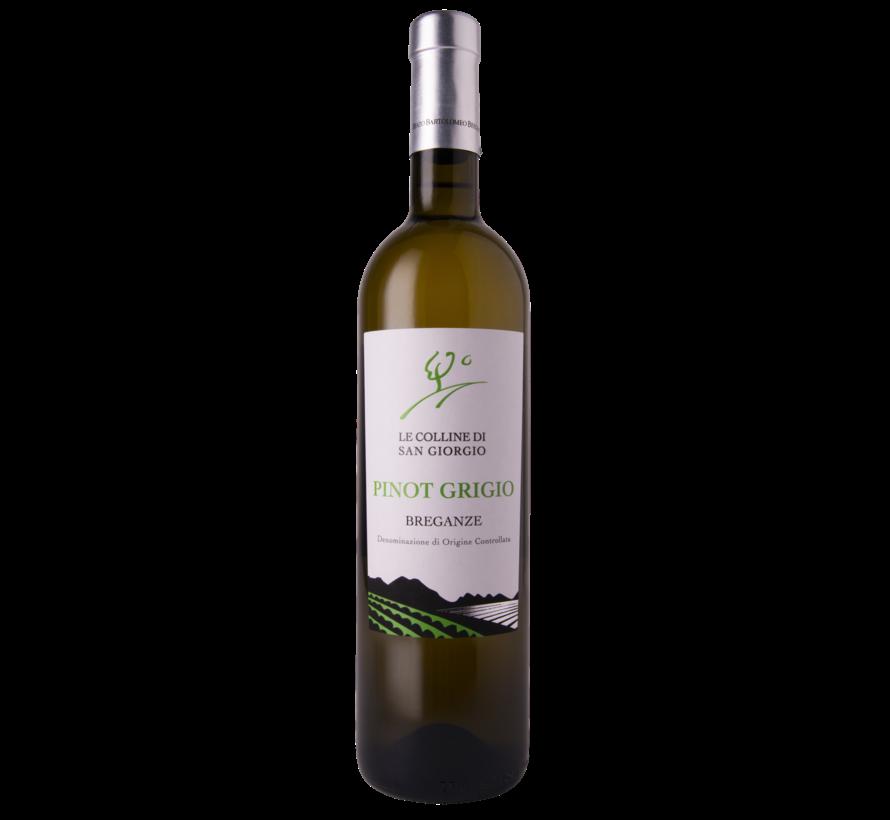 Pinot Grigio Le Colline di San Giorgio DOC 2018