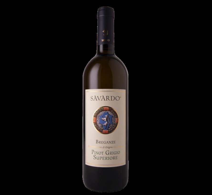 Savardo Pinot Grigio Superiore Breganze DOC 2018