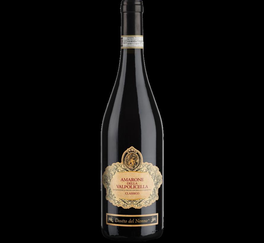 Amarone della Valpolicella Classico Doséto del Nonno DOCG 2014