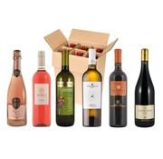 Zomerdoosje Italiaanse wijn
