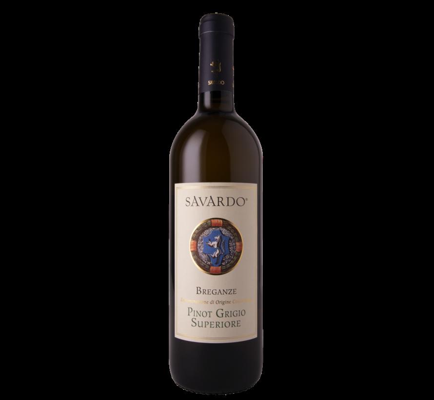 Savardo Pinot Grigio Superiore Breganze DOC 2019