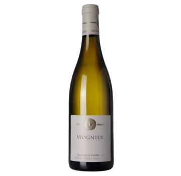Les Vins de Vienne Viognier des Collines Rhodaniennes IGP 2018