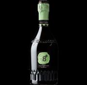V8+ Vineyards Sior Carlo Prosecco Brut Millesimato DOC 2019