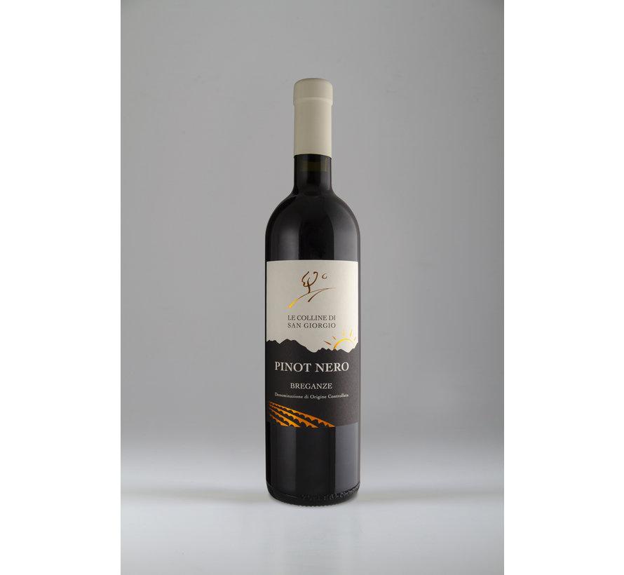 Pinot Nero Le Colline di San Giorgio DOC 2018