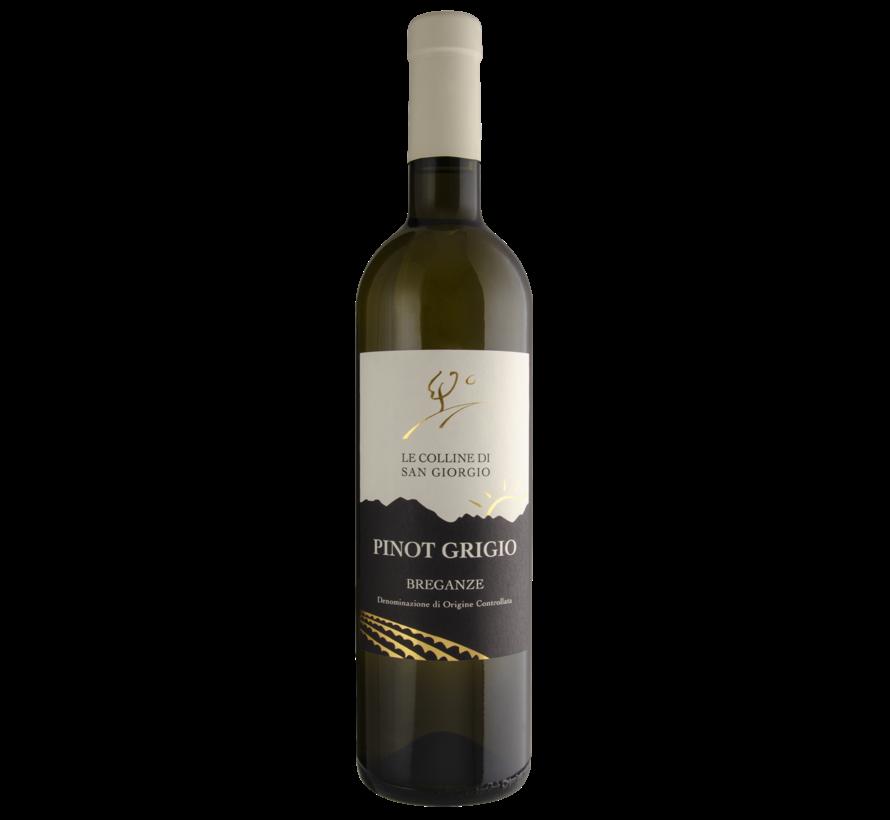 Pinot Grigio Le Colline di San Giorgio DOC 2019