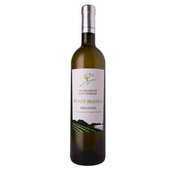 Beato Bartolomeo Pinot Bianco Le Colline di San Giorgio DOC 2019