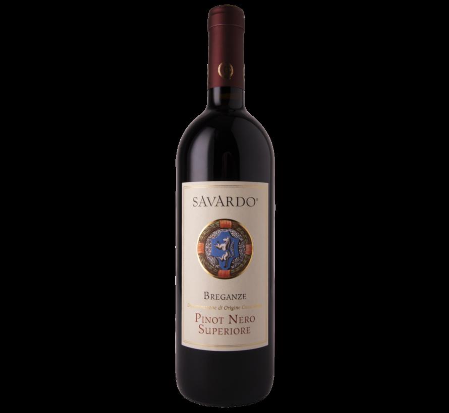 Savardo Pinot Nero Superiore Breganze DOC 2018