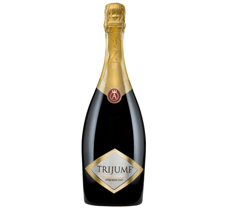 Trijumf Chardonnay Mousserend 2013
