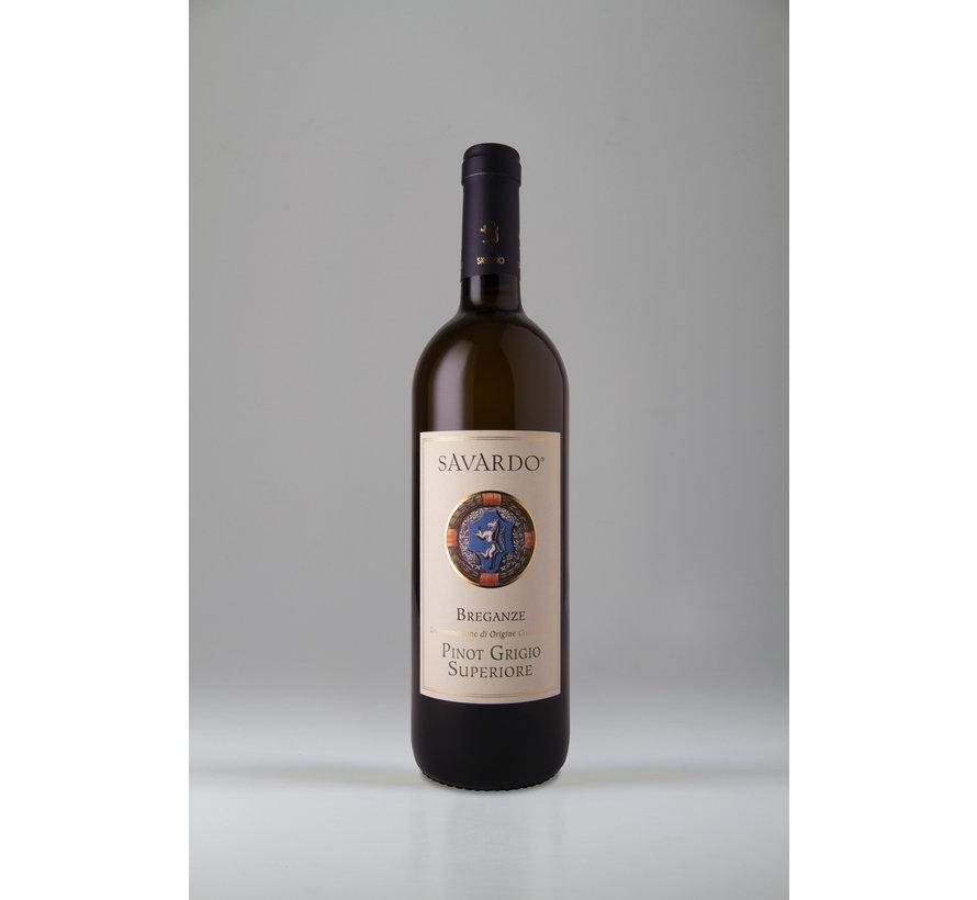 Savardo Pinot Grigio Superiore Breganze DOC 2020