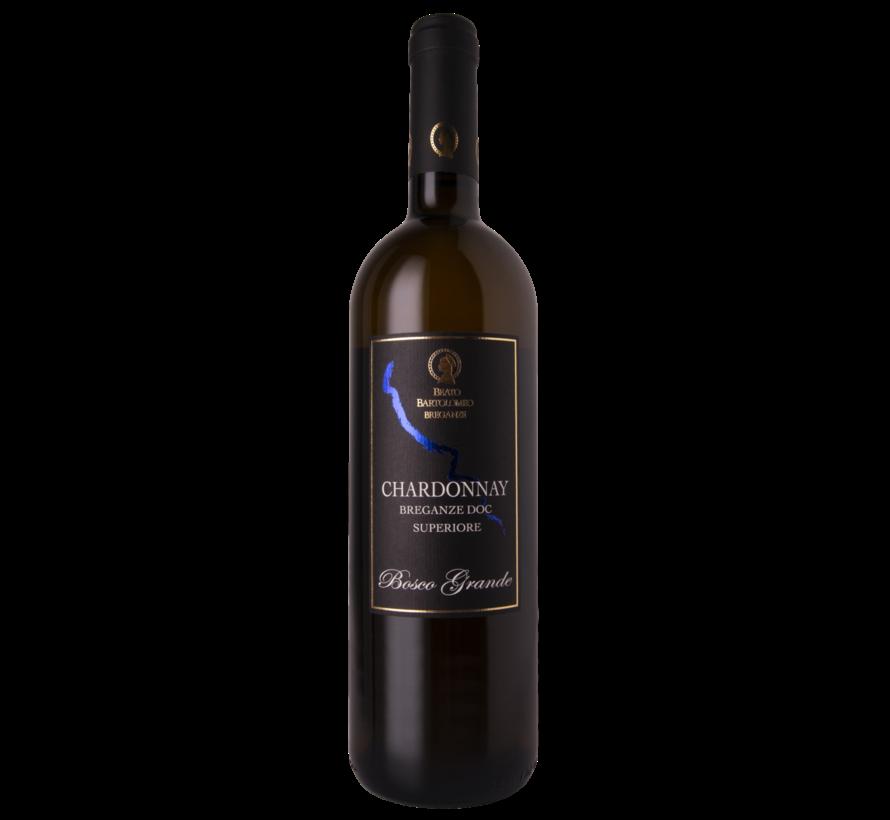 Bosco Grande Chardonnay Superiore DOC 2018