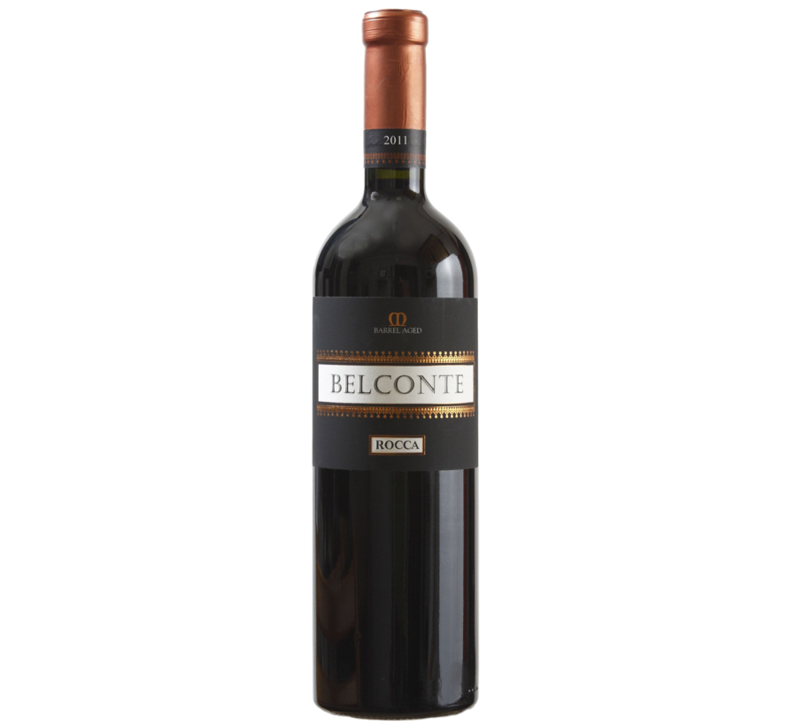 Belconte Salento Rosso IGT 2018