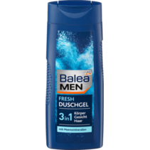 Balea MEN Douchegel Fresh 3in1