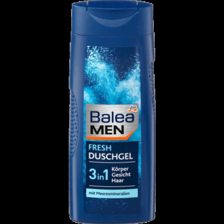 Balea MEN Balea MEN Douchegel Fresh 3in1 300 ml