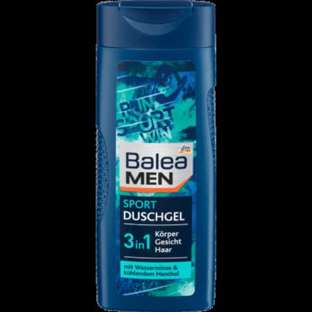 Balea MEN Balea MEN Douchegel Sport 3in1 300 ml