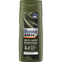 Balea MEN Douchegel Spicy Hemp