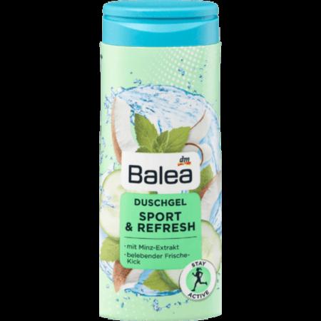 Balea Balea Douchegel Sport & Refresh 300 ml