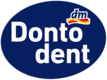 Dontodent Tandpasta Sensitive 125 ml