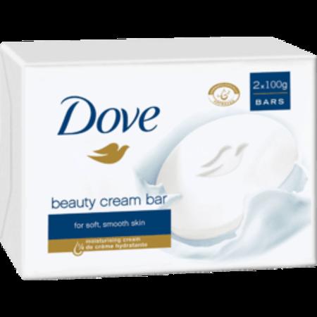 Dove Dove Zeep Original Beauty Cream Bar 2 x 100 gram