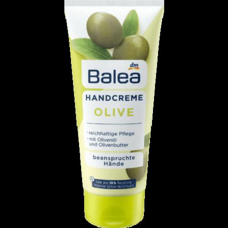Balea Balea Handcrème Olijf 100 ml