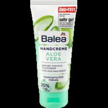 Balea Handcrème Aloe Vera