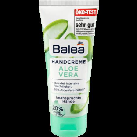 Balea Balea Handcrème Aloe Vera 100 ml