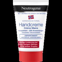 Neutrogena Handcrème Ongeparfumeerd Noorse Formule