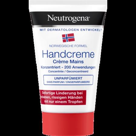 Neutrogena Neutrogena Handcrème Ongeparfumeerd Noorse Formule 50 ml