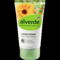 alverde Handrème Bio-Calendula