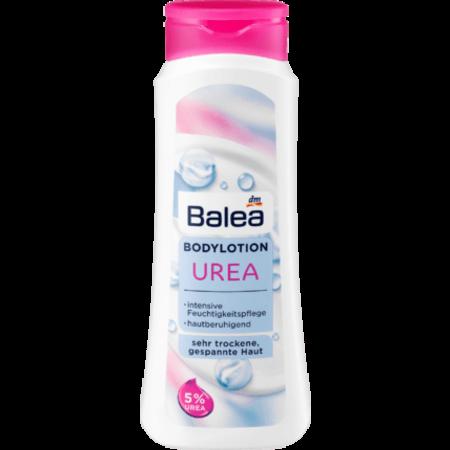 Balea Balea Bodylotion Urea 400 ml