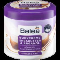 Balea Bodycrème Sheabutter & Arganoil