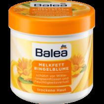 Balea crème Melkfett Ringelblumen Calendula