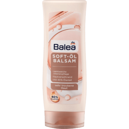 Balea Balea Soft Oil Balsem 200 ml