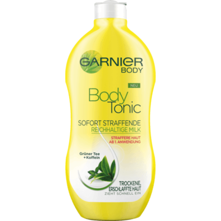 Garnier Garnier Bodylotion Body Tonic Milk 400 ml