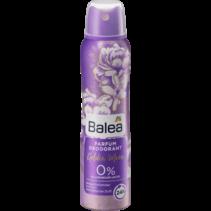 Balea Parfum Deodorant Golden Moon