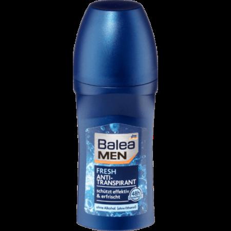 Balea MEN Balea MEN Deo Roll On Fresh 50 ml