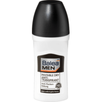 Balea Men Deo Roll On Invisible Dry