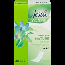 Jessa Inlegkruisjes Normal Nature