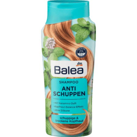 Balea Balea Anti-Roos Shampoo 300 ml