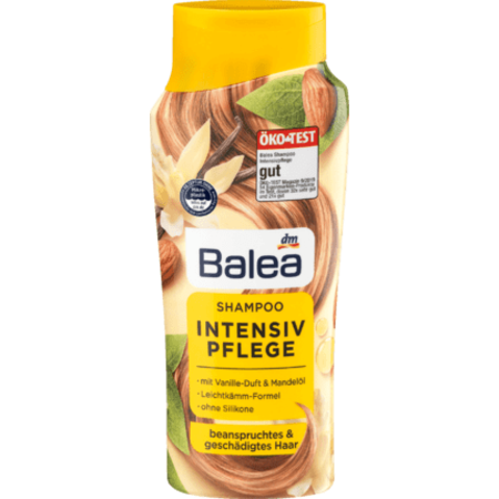 Balea Balea Shampoo Intensief Verzorgend 300 ml