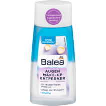 Balea Oogreinigingslotion Make-Up Remover met Olie