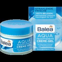 Balea Verzorgende Dagcrème Aqua Crème-Gel