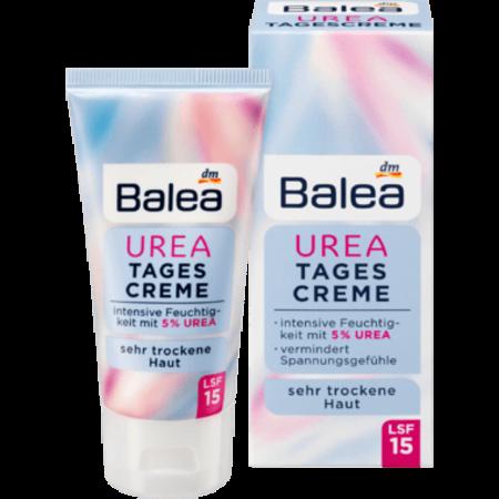 Balea Balea Verzorgende Dagcrème Urea 50 ml