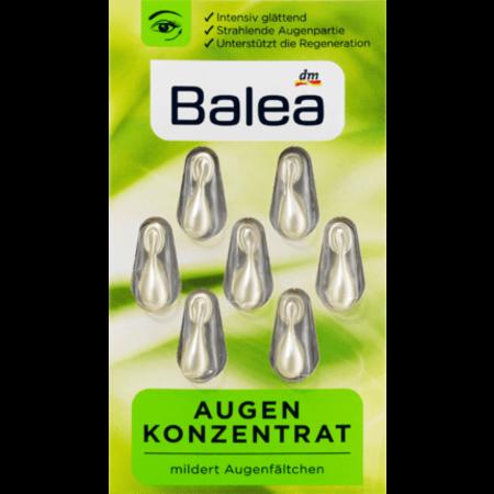 Balea Balea Ogen-Concentraat 7 stuks