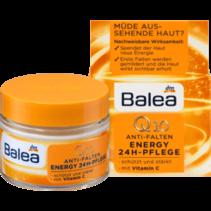 Balea Q10 Anti-rimpel 24-H Energy Verzorging