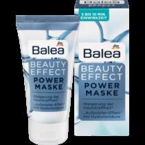 Balea Beauty Effect Power Masker