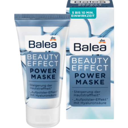 Balea Balea Beauty Effect Power Masker 50 ml
