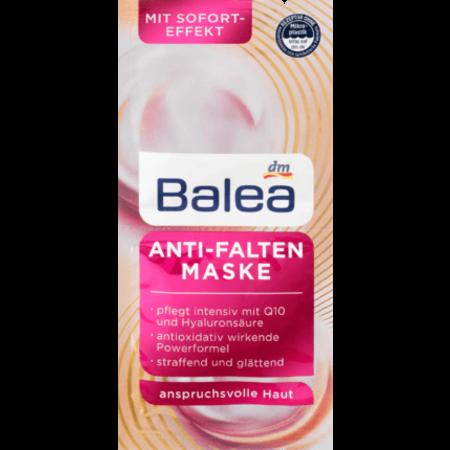 Balea Balea Anti-Rimpel Masker 16 ml