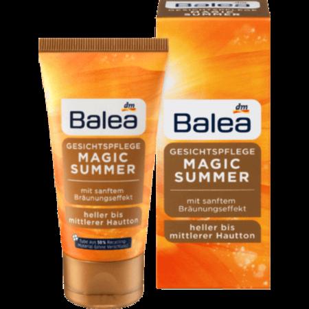 Balea Balea Gezichtsverzorging Magic Summer 50 ml